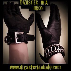 Jewelry - Leather Bracelet